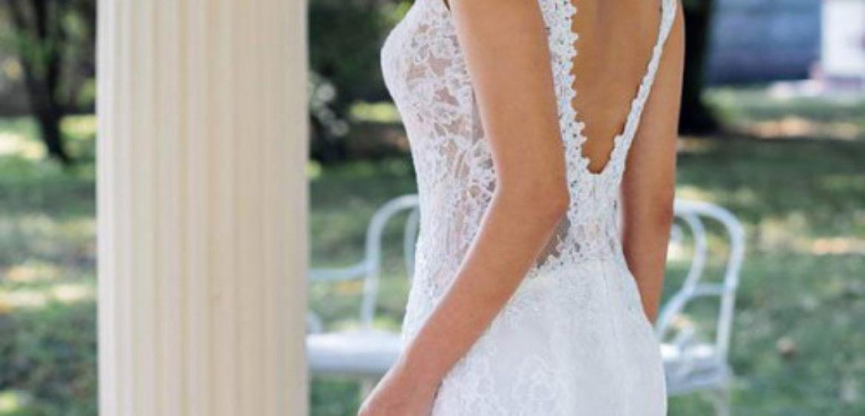Wyprzedaż 2017 Suknia Diana Donna Gloria Suknie ślubne