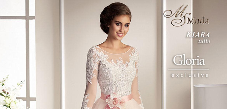 113867bc80 Zjawiskowe suknie MS Moda dostępne w Białymstoku - Gloria Suknie Ślubne